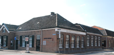 Arcus Fysiotherapie gezondheidscentrum De Hoven