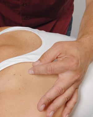 dry needling arcus fysiotherapie Zuthpen