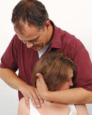 manuele therapie bij nekklachten rugklachten