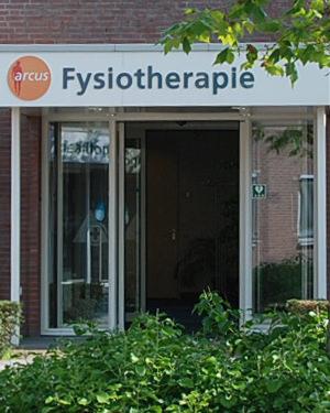 klachtenbehandeling Arcus Fysiotherapie Zutphen