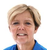 Dianne Warffemius
