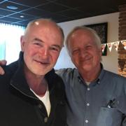 Arcus pensionado's Laurens en Wim