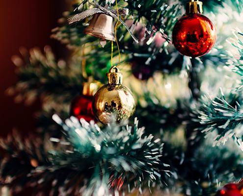 gewijzigde openingstijden rond de feestdagen 2019