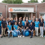 team Arcus Fysiotherapie Zutphen
