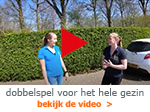 video dobbelspel Arcus Zutphen Fysiotherapie
