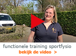 video functionele training sportfysiotherapie Arcus Zutphen