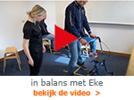 video in Balans Arcus Fysiotherapie Zutphen