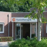 ingang Arcus Fysiotherapie Zutphen