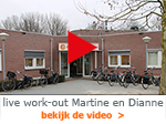 video work-out Martine en Dianne Arcus Fysiotherapie