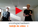 video oncologie oedeem Arcus Fysiotherapie Zutphen