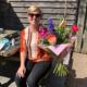 Ellen 12,5 jaar bij Arcus Fysiotherapie Zutphen