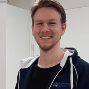 Thomas Hesp Podotherapie Segerink bij Arcus Fysiotherapie Zutphen