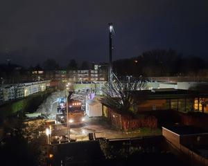 nieuwbouw Arcus Zutphen
