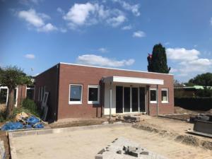 nieuwe apotheek Arcus gezondheidscentrum